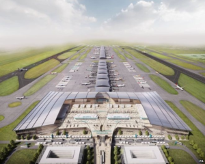 Gatwick Expansion Plans