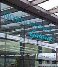 Gatwick Airport weather